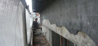 Toma Façade Sprl - Rénovation de façades